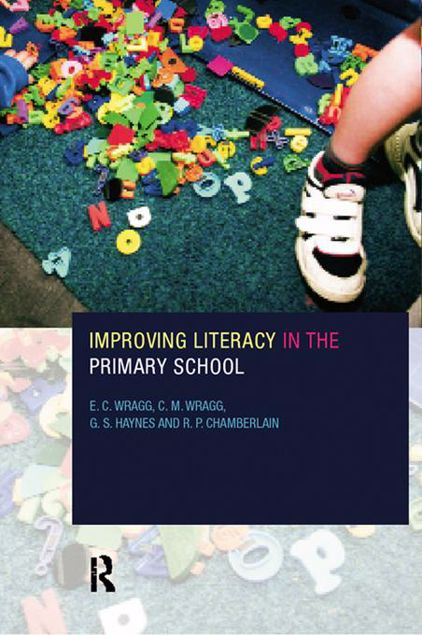 Picture of Improving Literacy in the Primary School