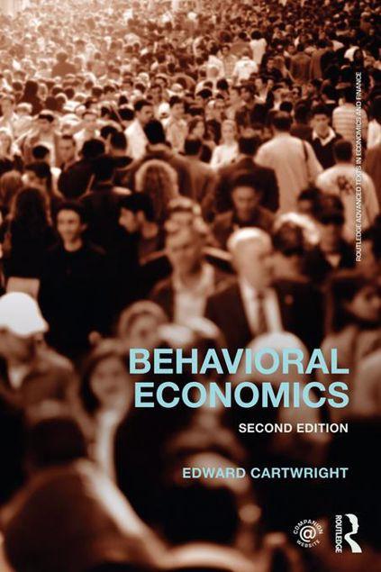 Picture of Behavioral Economics