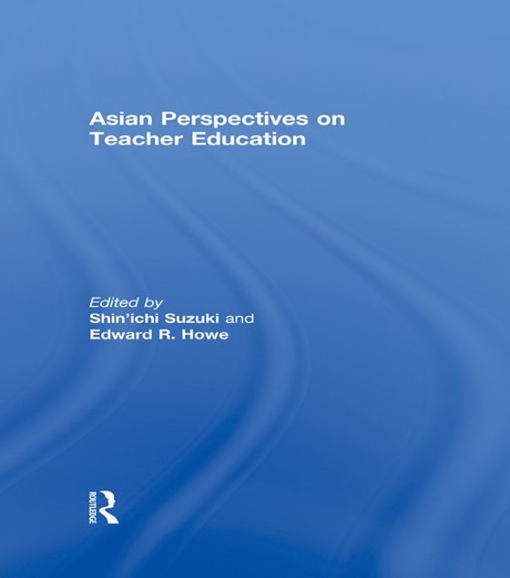 Picture of Asian Perspectives Teacher Educatio