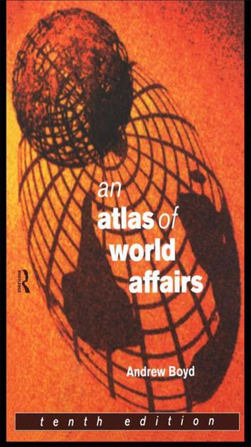 Picture of An Atlas of World Affairs