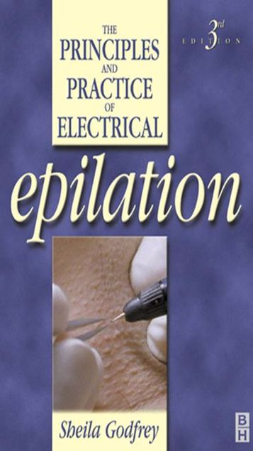 Picture of Principles and Practice of Electrical Epilation