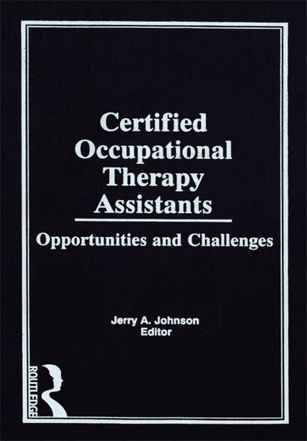 Picture of Certified Occupational Therapy Assistants: Opportunities and Challenges