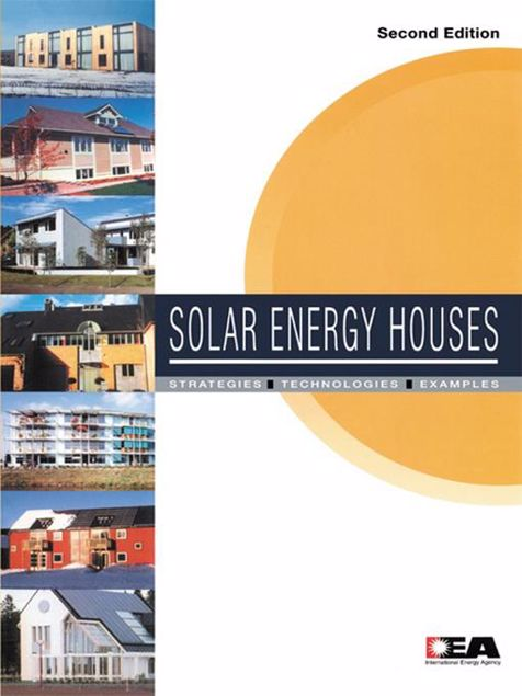 Picture of Solar Energy Houses: Strategies, Technologies, Examples