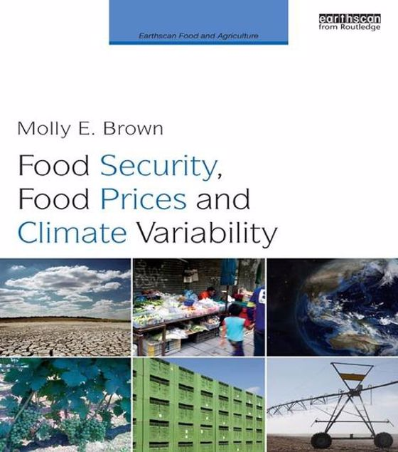 Picture of Food Security, Food Prices and Climate Variability