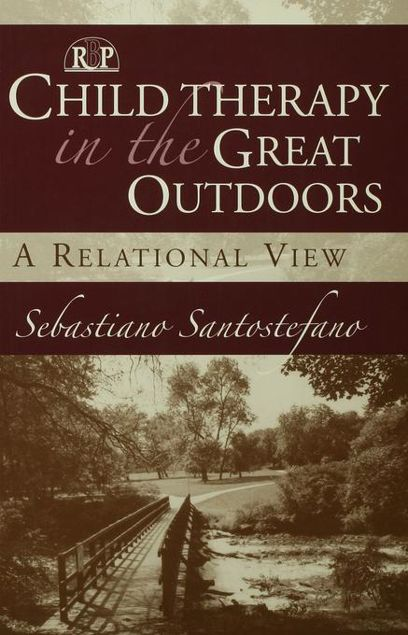 Picture of Child Therapy in the Great Outdoors: A Relational View