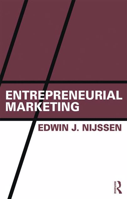 Picture of Entrepreneurial Marketing: An effectual approach
