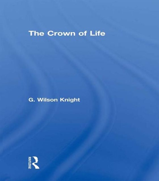 Picture of Crown Of Life - Wilson Knight