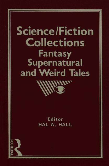 Picture of Science Fiction Collections: Fantasy, Supernatural and Weird Tales