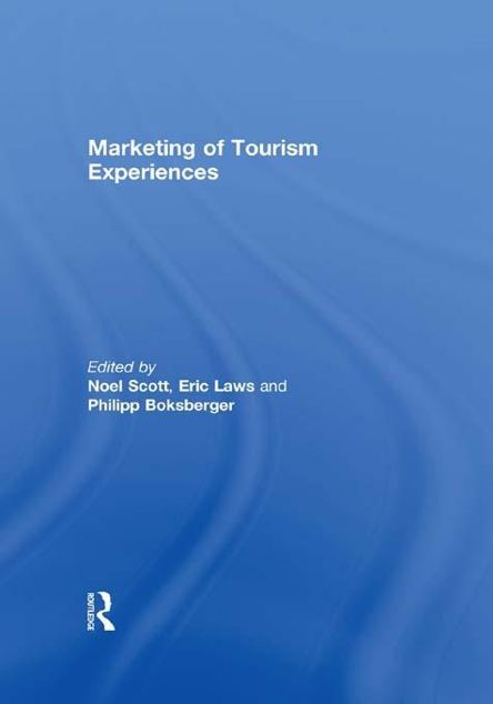 Picture of Marketing Tourism Experiences