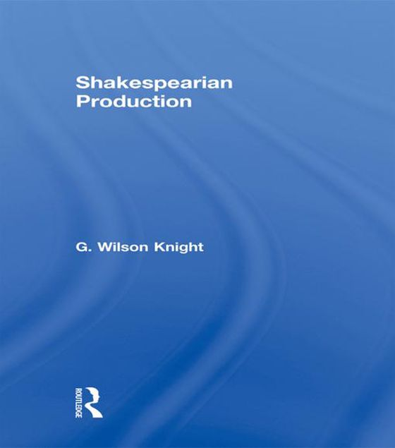 Picture of Shakespearian Production   V 6