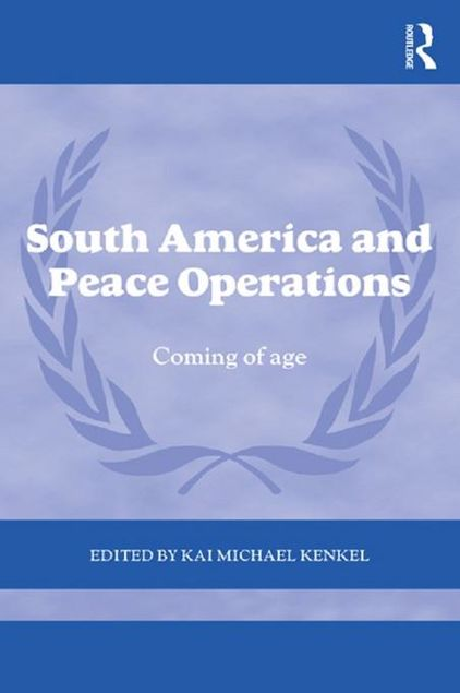 Picture of South America and Peace Operations: Coming of Age