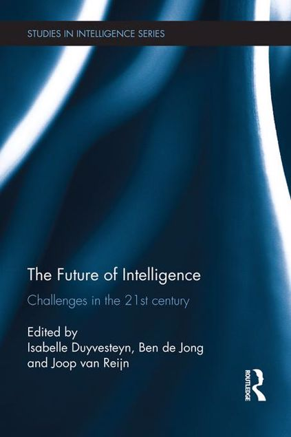 Picture of The Future of Intelligence: Challenges in the 21st century