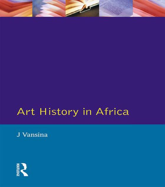 Picture of Art History in Africa