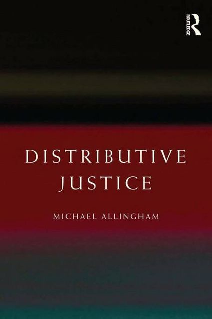 Picture of Distributive Justice