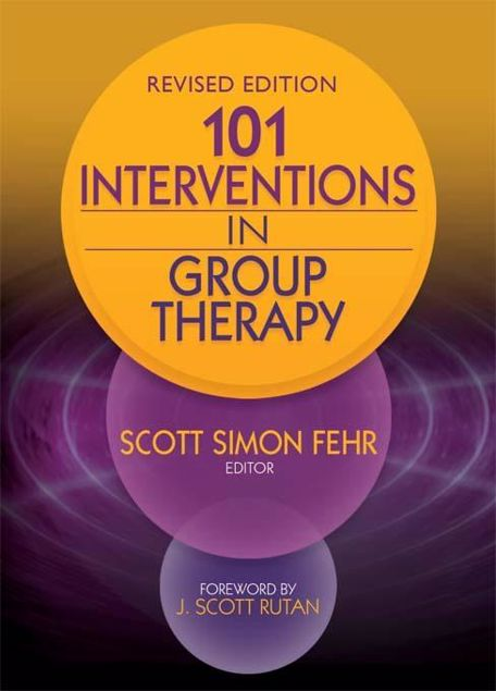 Picture of 101 Interventions in Group Therapy, Revised Edition