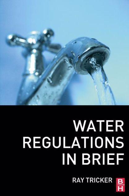 Picture of Water Regulations in Brief