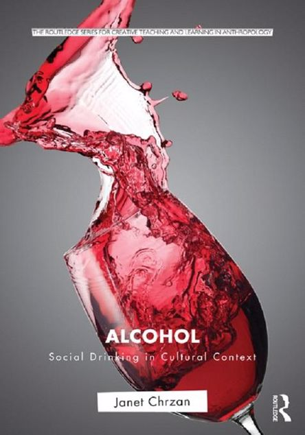 Picture of Alcohol: Social Drinking in Cultural Context