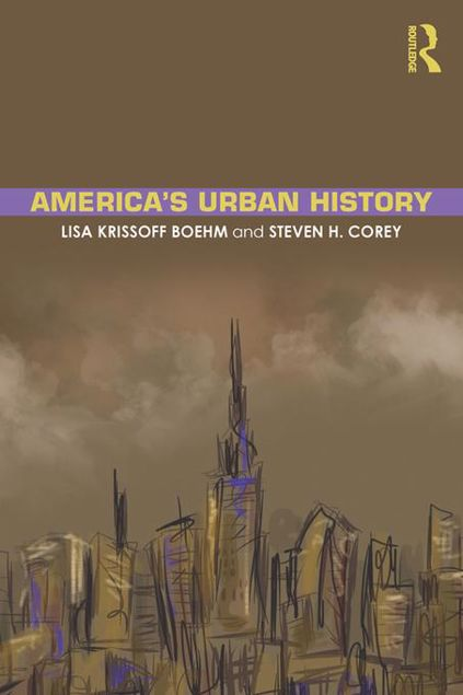 Picture of America's Urban History