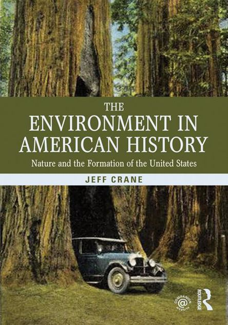 Picture of The Environment in American History: Nature and the Formation of the United States
