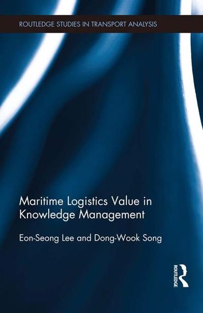 Picture of Maritime Logistics Value in Knowledge Management