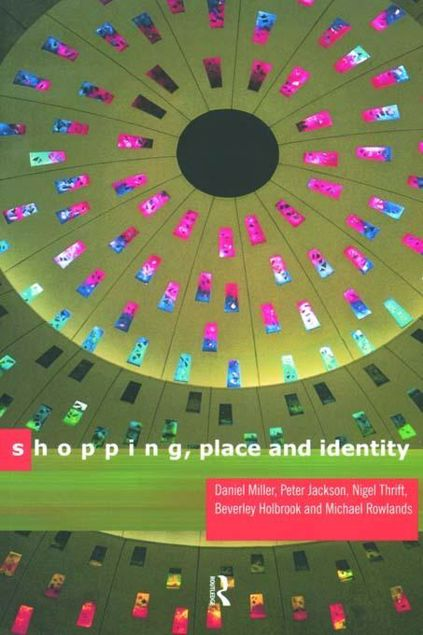 Picture of Shopping, Place and Identity