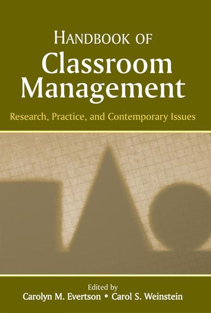 Picture of Handbook of Classroom Management: Research, Practice, and Contemporary Issues
