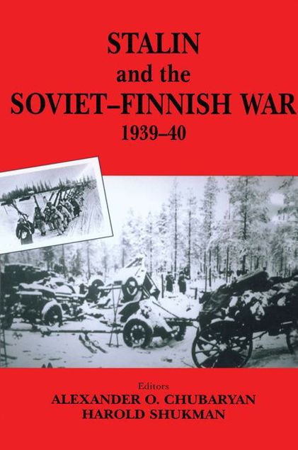 Picture of Stalin and the Soviet-Finnish War, 1939-1940