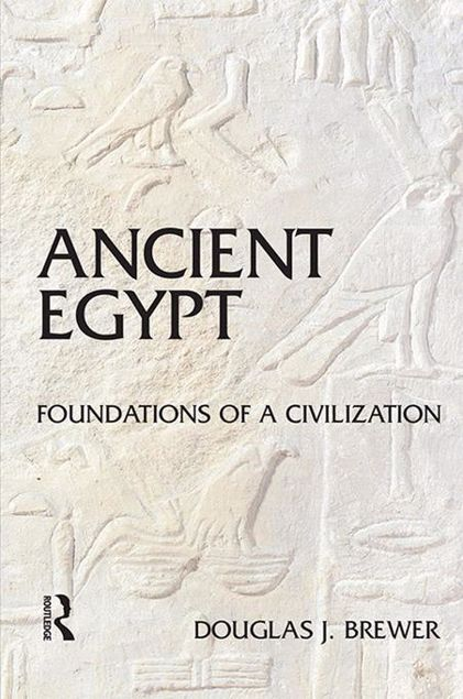 Picture of Ancient Egypt: Foundations of a Civilization