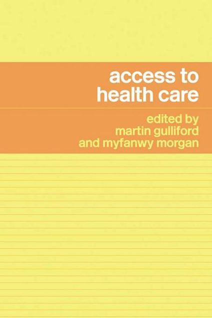 Picture of Access to Health Care