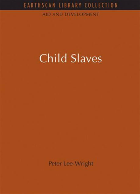 Picture of Child Slaves