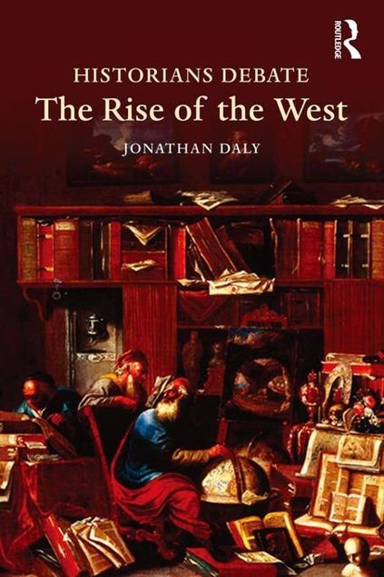 Picture of Historians Debate the Rise of the West