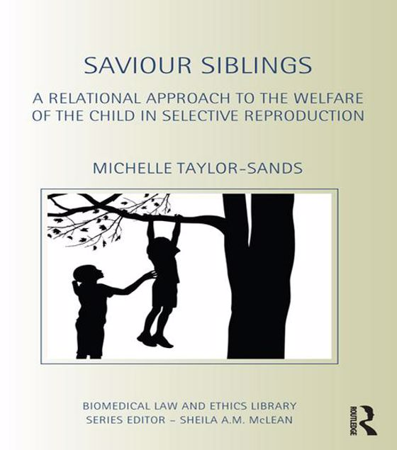 Picture of A Relational Approach to Assisted Reproduction: A Relational Approach to the Welfare of the Child in Selective Reproduction