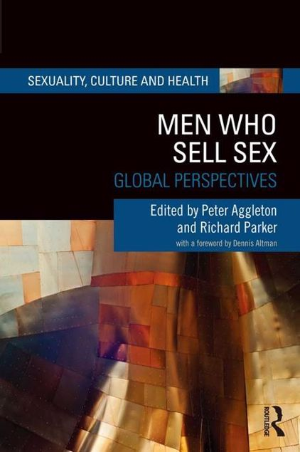 Picture of Men Who Sell Sex: Global Perspectives