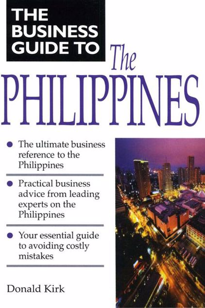 Picture of Business Guide to the Philippines