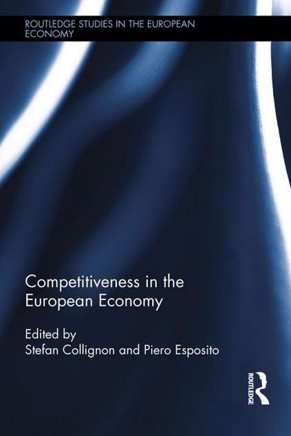 Picture of Competitiveness in the European Economy