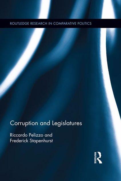 Picture of Corruption and Legislatures
