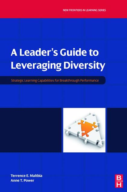 Picture of A Leader's Guide to Leveraging Diversity
