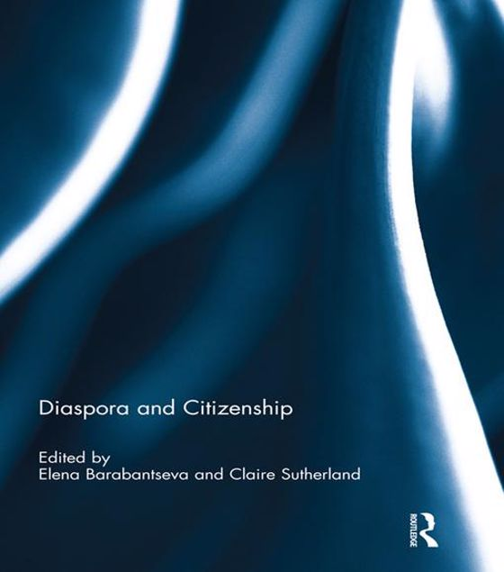 Picture of Diaspora & Citizenship Sutherland
