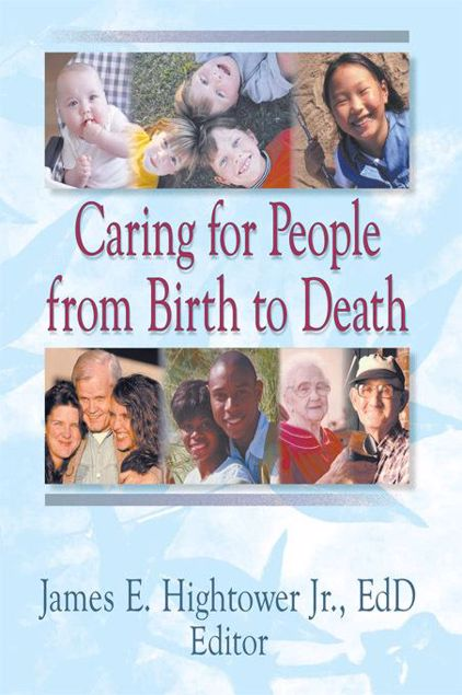 Picture of Caring for People from Birth to Death