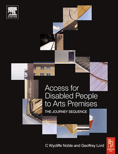 Picture of Access for Disabled People to Arts Premises: The Journey Sequence