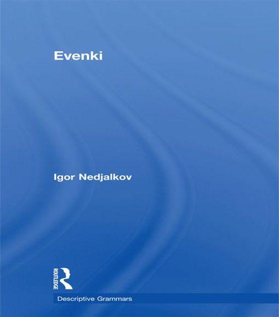 Picture of Evenki
