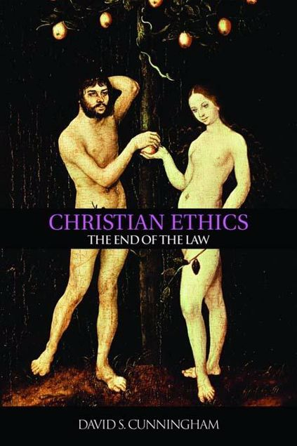 Picture of Christian Ethics: The End of the Law