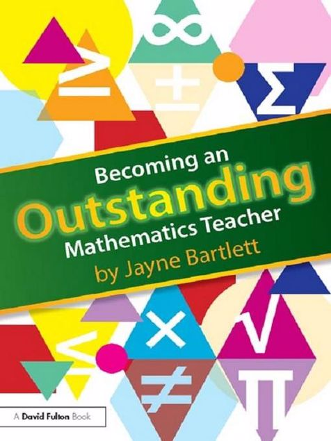 Picture of Becoming an Outstanding Mathematics Teacher
