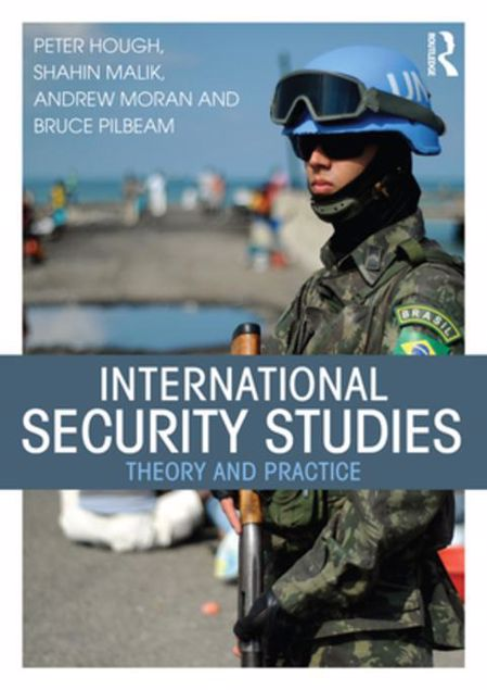 Picture of International Security Studies: Theory and Practice