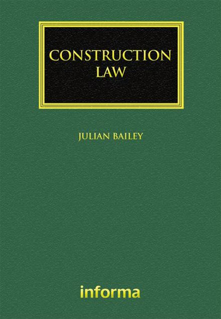 Picture of Construction Law