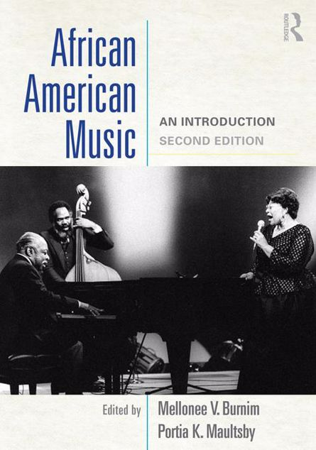 Picture of African American Music: An Introduction