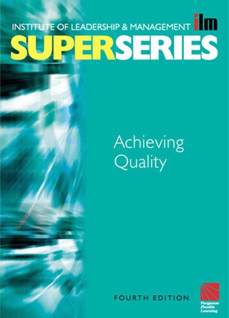Picture of Achieving Quality Super Series