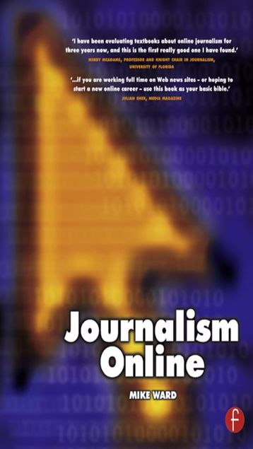 Picture of Journalism Online