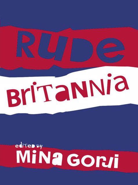 Picture of Rude Britannia