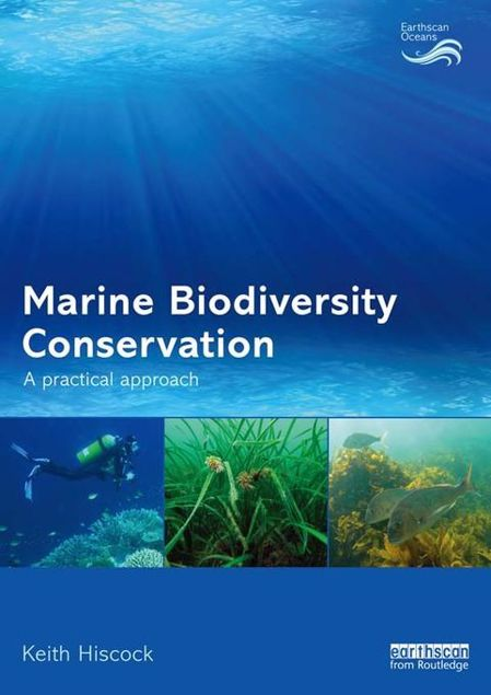 Picture of Marine Biodiversity Conservation: A Practical Approach